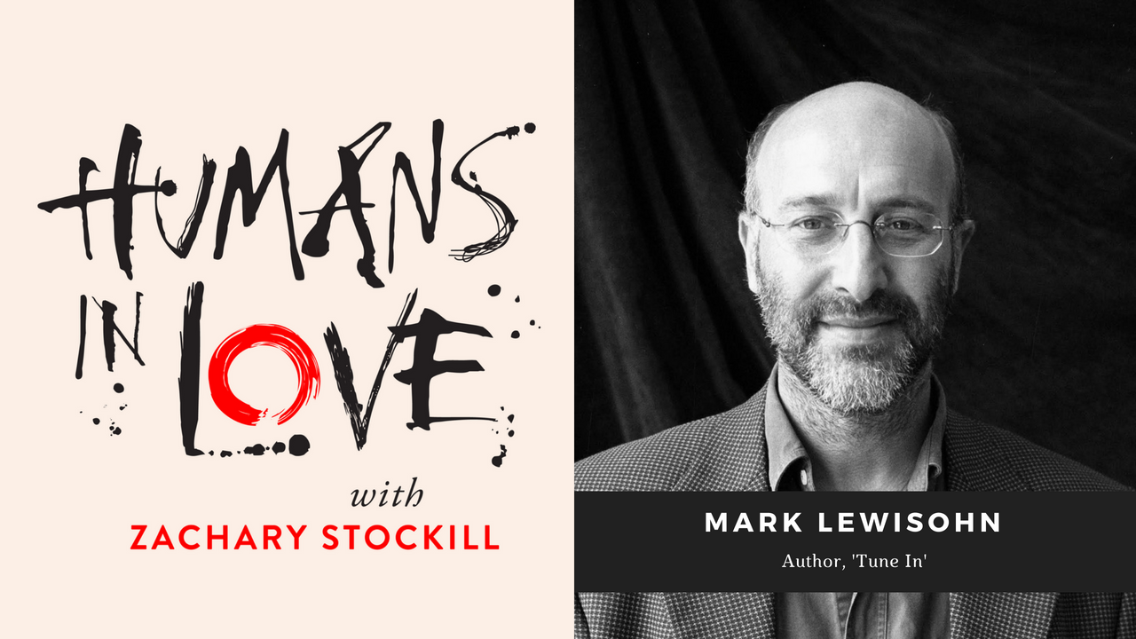 #1 (Part Two) – Mark Lewisohn on Creativity, Conflict, and Living and Breathing the Beatles