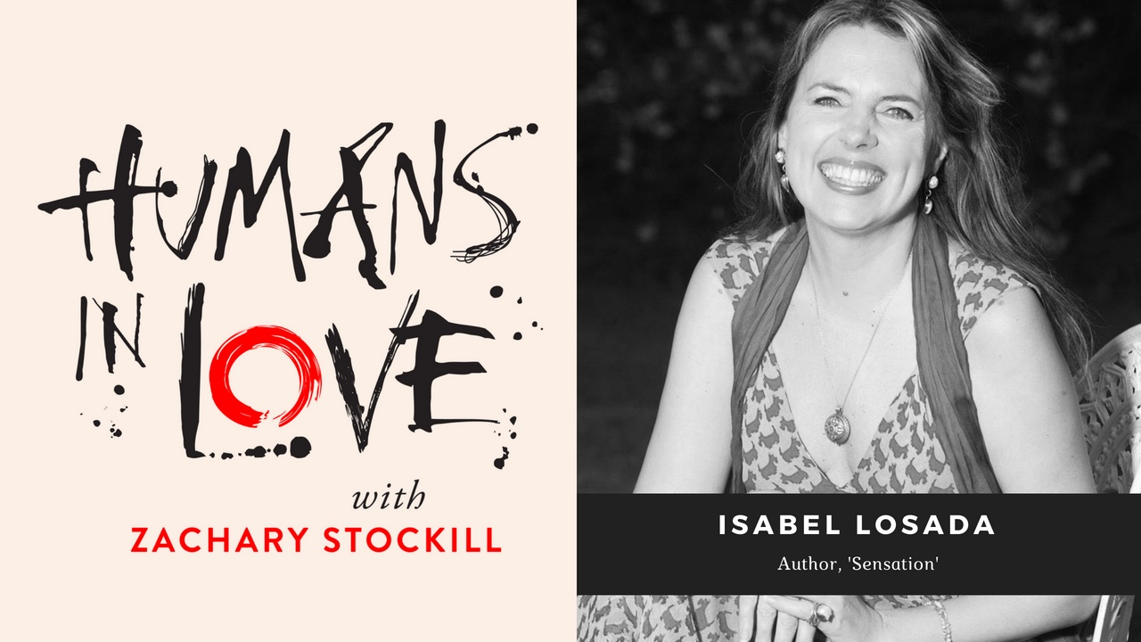 """3 – Sustaining Great Sex in Long-Term Relationships, and the Folly of """"Chasing Orgasms"""" with Isabel Losada"""