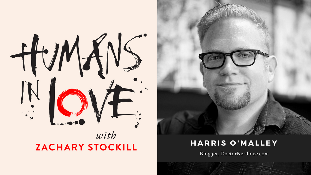 "#6 – Essential Dating Skills for Men, Weddings, Pickup Artistry, and the Story of Dr. Nerdlove's ""Dark Night of the Soul"""