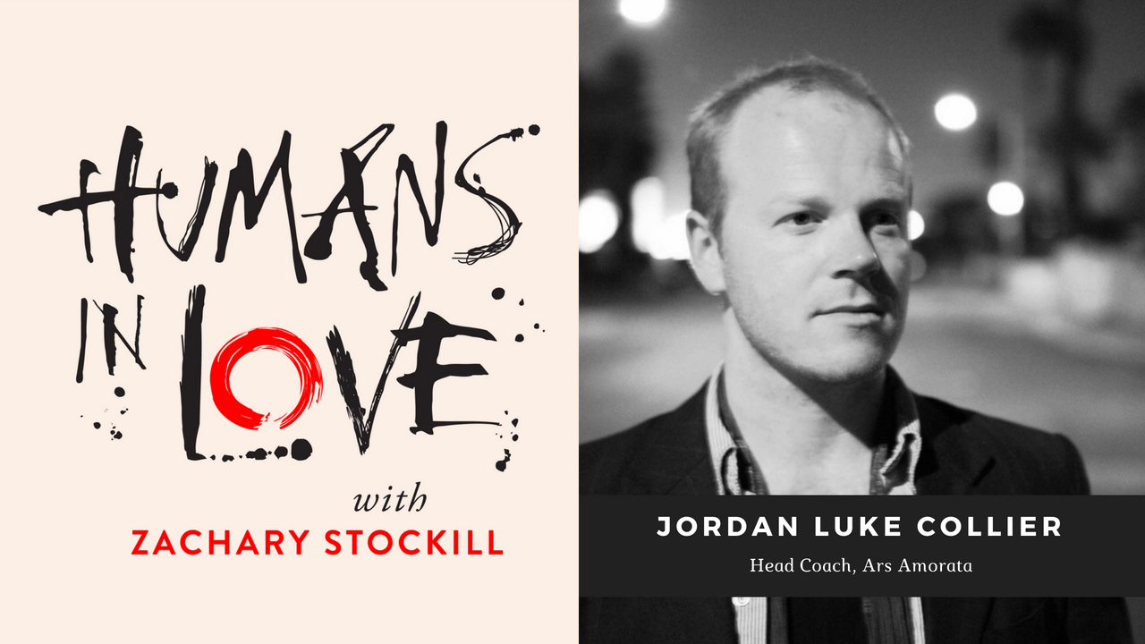 "#23 – ""Can Men and Women be Friends?"" Jealousy, and More with Jordan Luke Collier"