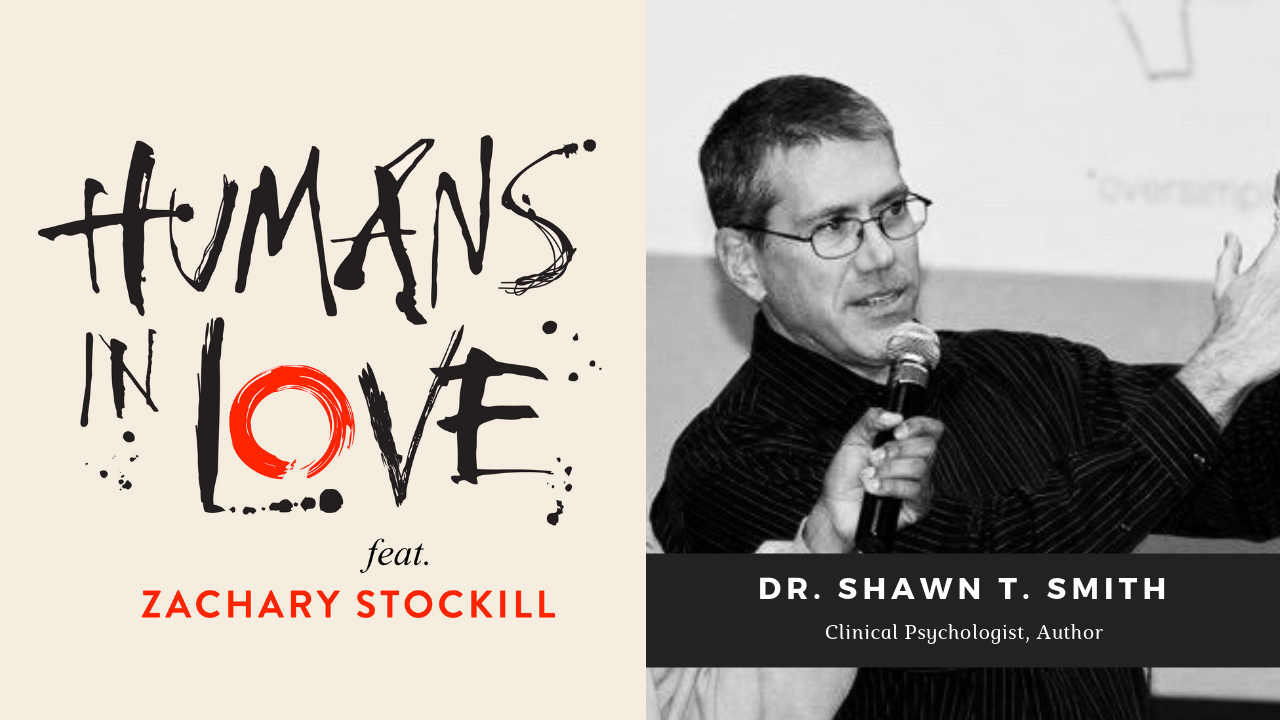 #19 – Managing Risk in Marriage and Dating with Dr. Shawn T. Smith