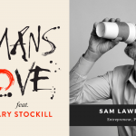 #25 – Non-Conformity, Slow Travel, and Making Marriage Work with Sam Lawrence