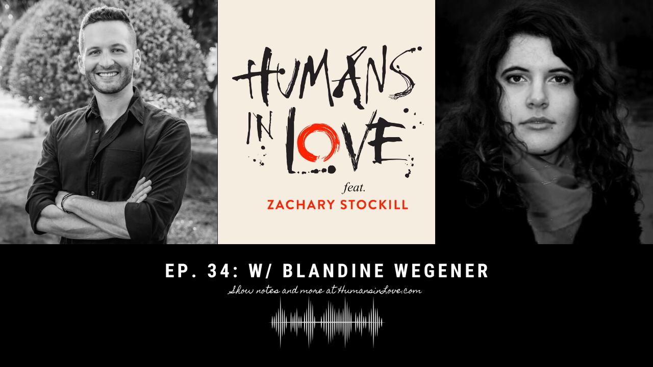 #34 – Overcoming Jealousy and Growing in Love with Maria Blandine Wegener