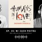#35 – From Stock Broker to Shaman with Zach Poitra of La Familia Ayahuasca
