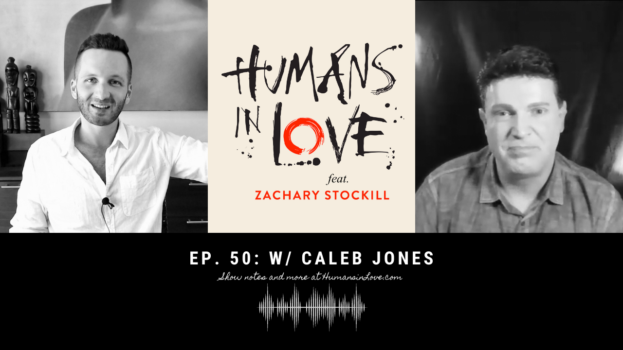 "#50 – Rational Selfishness, Outcome Independence, and ""What is Love?"" with Caleb Jones"