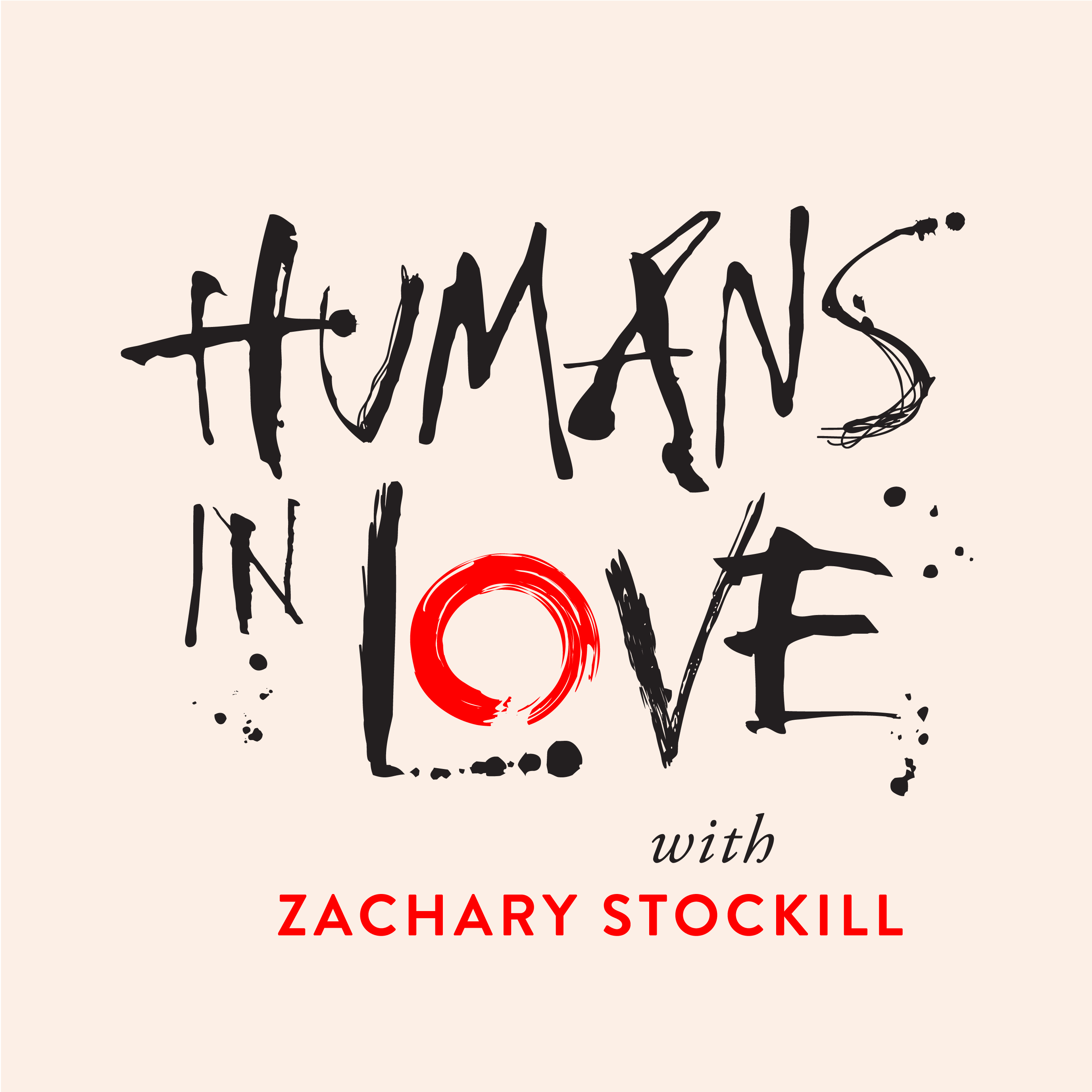 Humans in Love: A Podcast for Passionate People